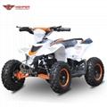 Electric Mini ATV (ATV-8E)