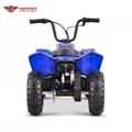 Electric Quad For Kids (ATV-8E A)