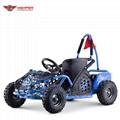 Electric Mini Kart 1000W (GK005E)