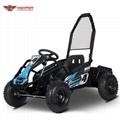 Mini Electric Go Kart 1000W (GK008E)