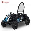 Mini Go Kart 98cc with EPA & CARB (GK008)