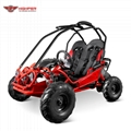 Mini Go Kart 163cc (GK001B)