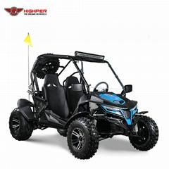 Adult Go Kart B   y 150cc CVT (GK012)