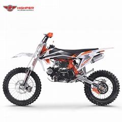 "Dirt Bike 125cc, 140cc 17""/14"" (DB608)"