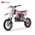 "Dirt Bike 125cc, 140cc 14""/12"" (DB608)"