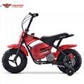 250W Electric Mini Bike (HP118E-B)