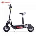 500W~1000W Electric Scooter (HP107E-A)