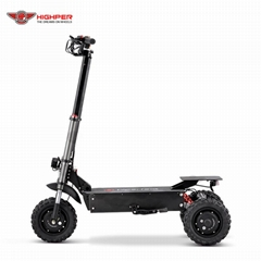4500W 3-Wheel Dual Motors Electric Scooter (HP-I53)