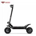 3000W Dual Motors Electric Scooter (HP-I52)