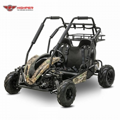 Midi Go Kart Buggy 212cc with EPA (GK009)
