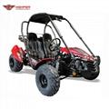 Adult Go Kart 150cc CVT (GK003GT Blazer)