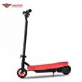 Mini Electric Scooter 100W24V (HP102E-A)