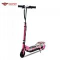 Mini Electric Scooter 100W24V (HP101E-B)