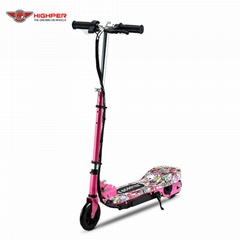 Mini Electric Scooter 100W24V (HP101E-B)