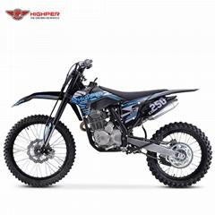 "Dirt Bike 21""/18"" (DB609B)"