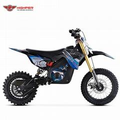 1000W~1300W Electric Dirt Bike (HP113E 12/10)