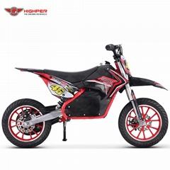 500W36V E Dirt Bike (HP110E-A)