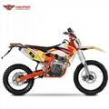 Dirt Bike Enduro (DB609 ED)