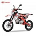Enduro Motorcycle (DB608 Pro ED)