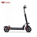 1200W, 2400W Electric Scooter (HP-42S)