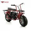 Gas Powered Ride on Mini Bike 212cc (DB-Z12)