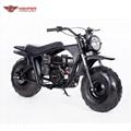 Gas Powered Ride on Mini Bike 212cc (DB-Z13)