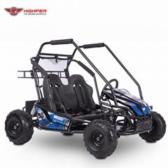 Electric Go Kart Cross B   y (GK015E)