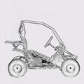 Go Kart Electric