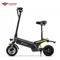500W Electric Scooter (HP-I54)