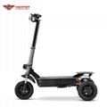 4500W 3-Wheel Dual Motors Electric Scooter (HP-I53)