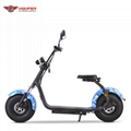 Seev Citycoco Electric Harley Scooter 1000W 60V (HP111E-A)
