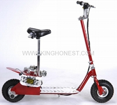 49cc Gas Scooter (GS302)