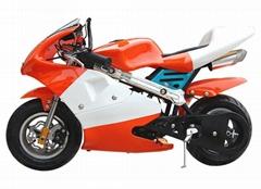 Pocket Bike 49cc (PB008)