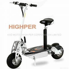 500w - 1500w Electric Scooter (HP107E)