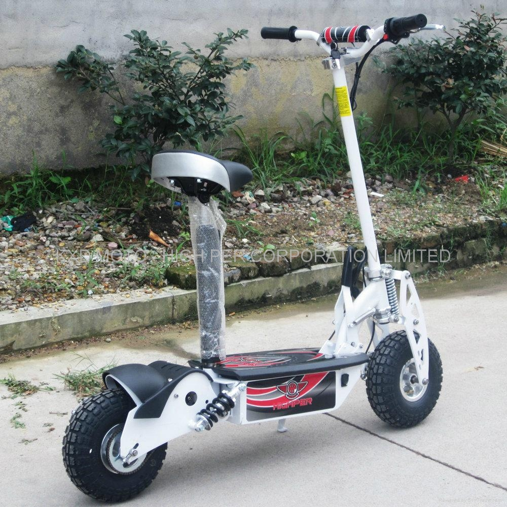 500w 1000w electric scooter hp107e highper china. Black Bedroom Furniture Sets. Home Design Ideas