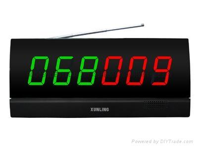 APE2600迅铃无线接收主机,医院养老院呼叫器 1