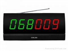 APE2600迅铃无线接收主机,医院养老院呼叫器