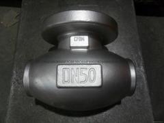 不锈钢泵阀