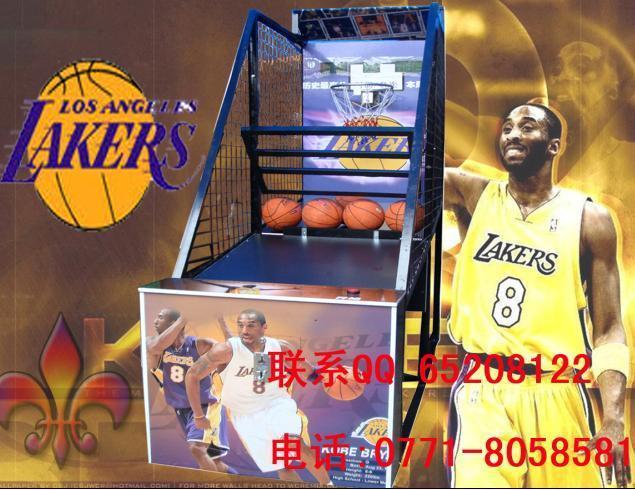 籃球機 2