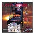 籃球機 3