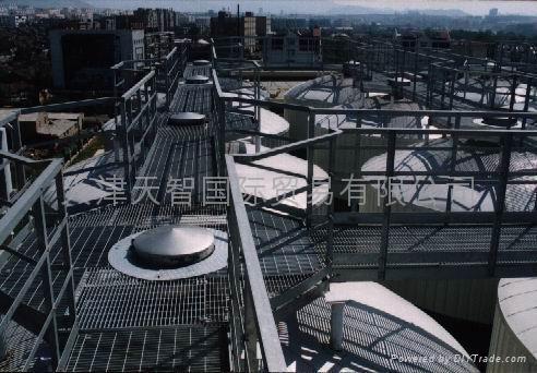 天津工业平台 4
