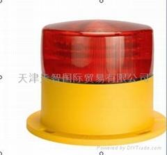 银标中光强B型障碍灯