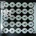 2L Aluminum PCB