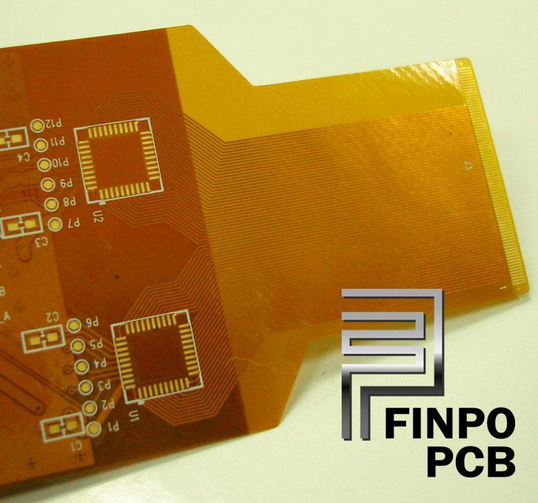 fpc,flexible pcb,pcb prototype,R-F pcb,manufacturer 2
