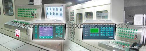 6105   6001  6301 FH-01 FH-10 FH-02 FH-05 积算器 称重仪表 5