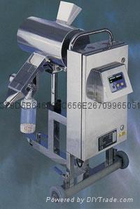 金属探测器 1