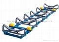 赛摩PLR系列三计电子皮带秤 5