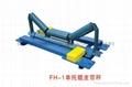 FH-4 FH-6浮衡電子皮帶秤 3
