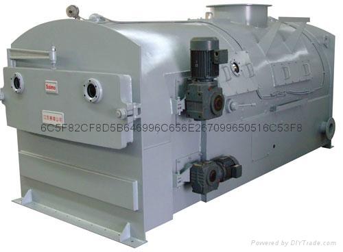 F55 F57 流化床锅炉称重给煤机 3