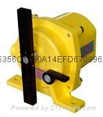 PLR-10 PLR20 PLR30 PLR40 PLR50 PLR60 PLR70 输送机保护开关 1
